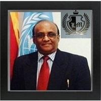 Prof.Dr.Lakshman Madurasinghe